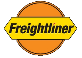Логотип Freightliner UK