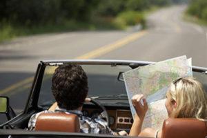 рассчитать стоимость поездки на машине онлайн