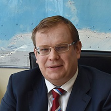 Совфрахт-Совмортранс Логинов