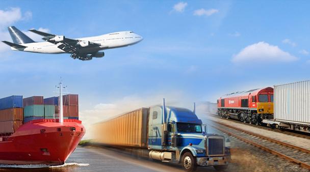 Интермодальная и мультимодальная перевозка