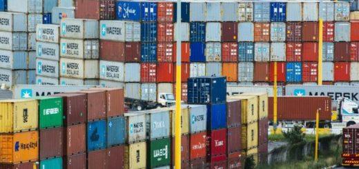 SOC контейнер