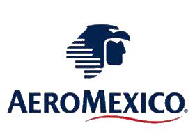 aeromexico лого