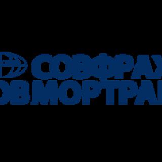 Логотип Совфрахт-Совмортранс