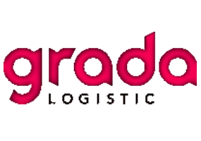 Логотип ГрадаЛогистик