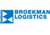 Логотип Broekman Logistics