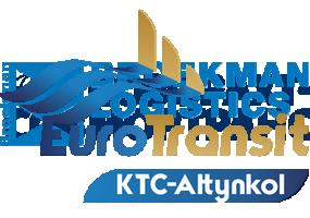 Логотип EuroTransit