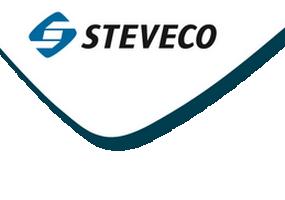 лого Steveco (Стевеко)