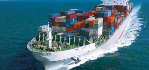 Участники морской перевозки