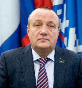 Василий Крюк