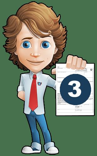 Заполнение коносамента (часть 3)