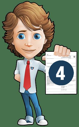 Заполнение коносамента (часть 4)