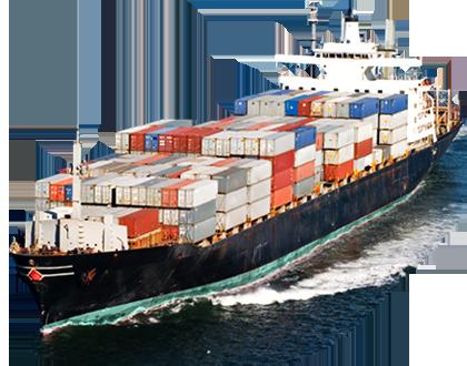 Грузовых контейнеров