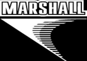 """Логотип ООО """"Маршал"""""""