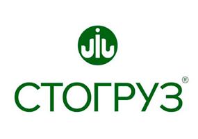 Логотип СТОГРУЗ