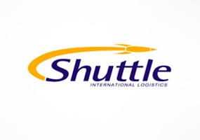 Шатл-Логистик (Shuttle-Logistic)логотип