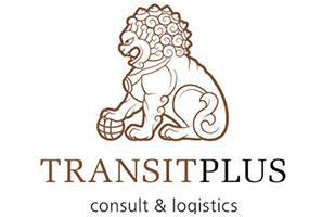 Лого transitplus (транзит плюс)