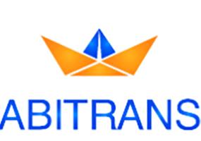 Логотип ABITRANS