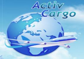 Актив Карго логотип