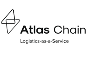 Логотип Atlas Chain