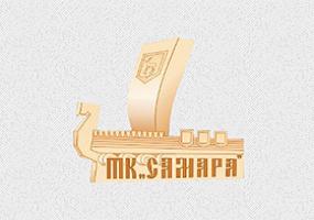 ТК САМАРА логотип