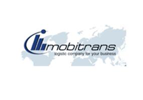 Логотип мобитранс