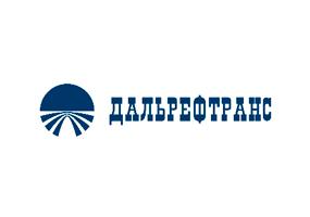 Лого Дальрефтранс