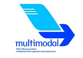 Лого Multimodal Line