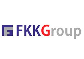Лого ФККГруп