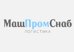 Лого МашПромСнаб