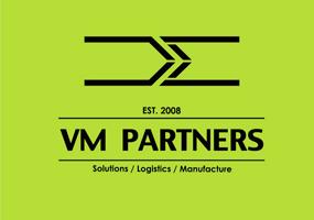 Логотип VM PARTNERS