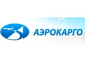Лого Аэрокарго