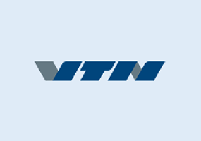 Логотип Агенство VTN