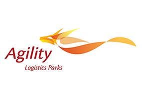 Лого Agility Logistics