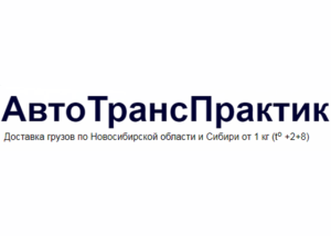 Логотип АвтоТрансПрактик
