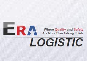 Лого Эра логистики