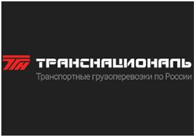 Логотип Транснациональ