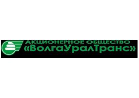 Логотип ВолгаУралТранс