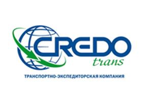 Логотип Кредо Транс