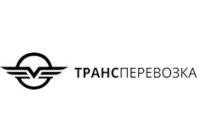Логотип Трансперевозка