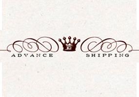 Логотип Эдванс Шиппинг Групп
