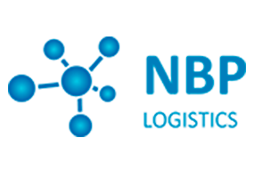 Логотип НБП Логистика