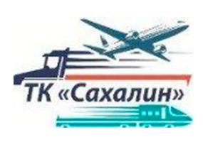 Логотип ТК Сахалин