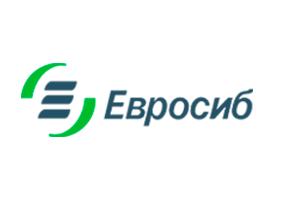 Логотип Евросиб СПб-тс