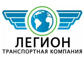логотип ооо Легион