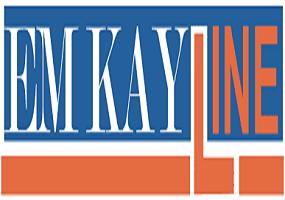 Лого EMKAY Shipping Lines