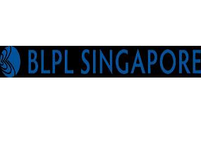 логотип BLPL Singapore