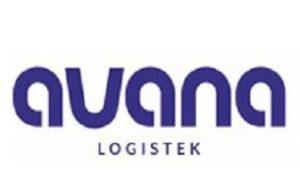 Логотип Avana Logistek