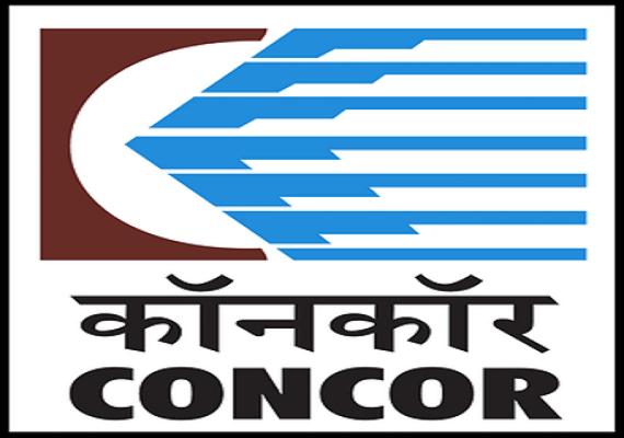 логотип CONCOR