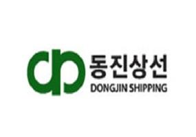 логотип Dongjin Shipping