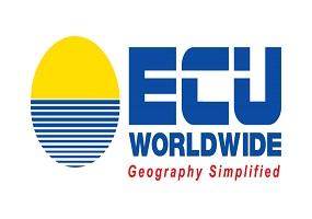 логотип ECU Worldwide